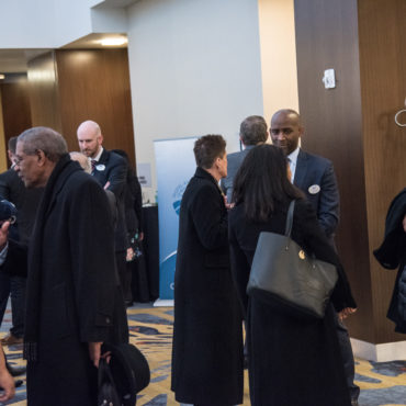 HAW DC, 2019 Annual Meeting, Marriott Marquis, February 2019,